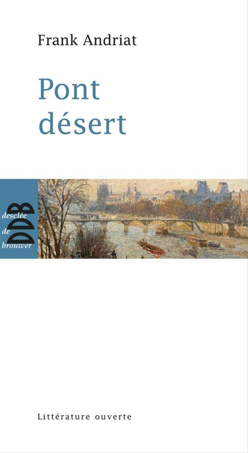 Pont désert