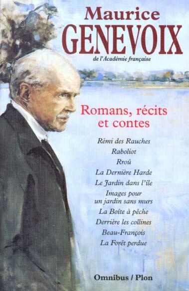 Romans , recits et contes