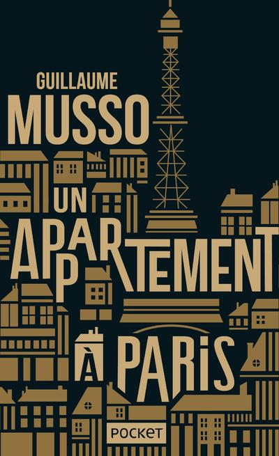 Un Appartement A Paris Guillaume Musso Pocket Poche Al Kitab Tunis Le Colisee