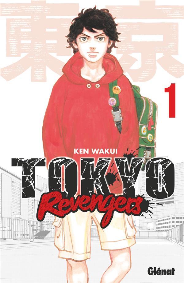 Tokyo revengers t.1