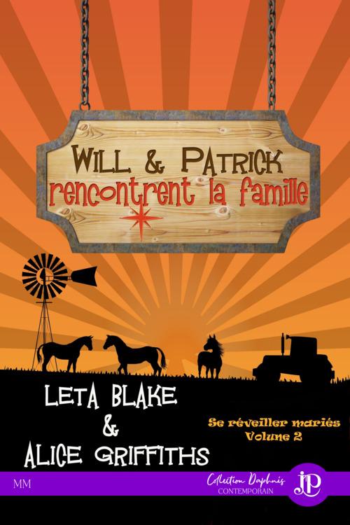 Will & Patrick rencontrent la famille
