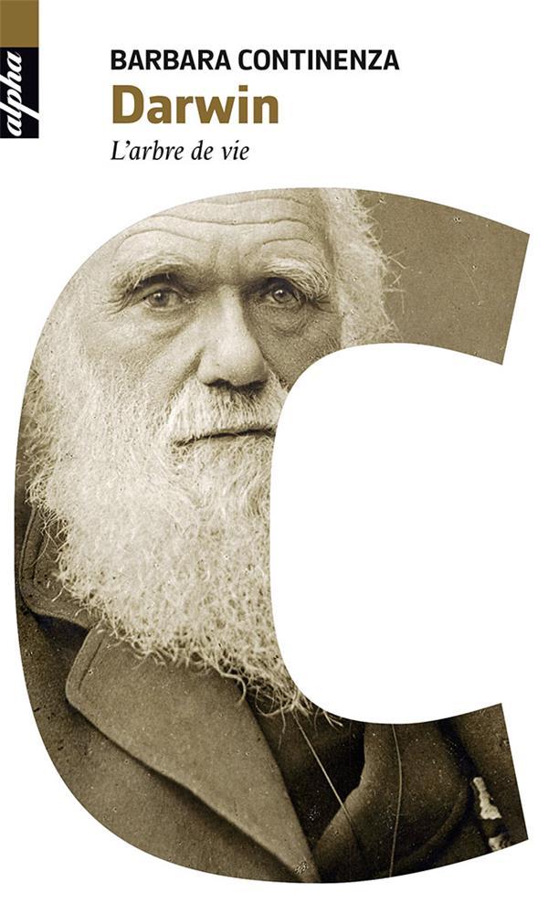 Darwin ; l'arbre de vie
