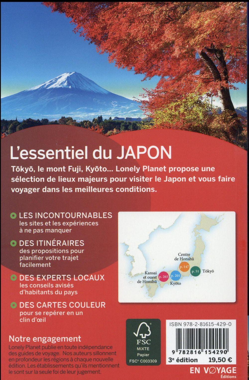 Japon (3e édition)