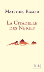 Vente Livre Numérique : La Citadelle des Neiges  - Matthieu Ricard