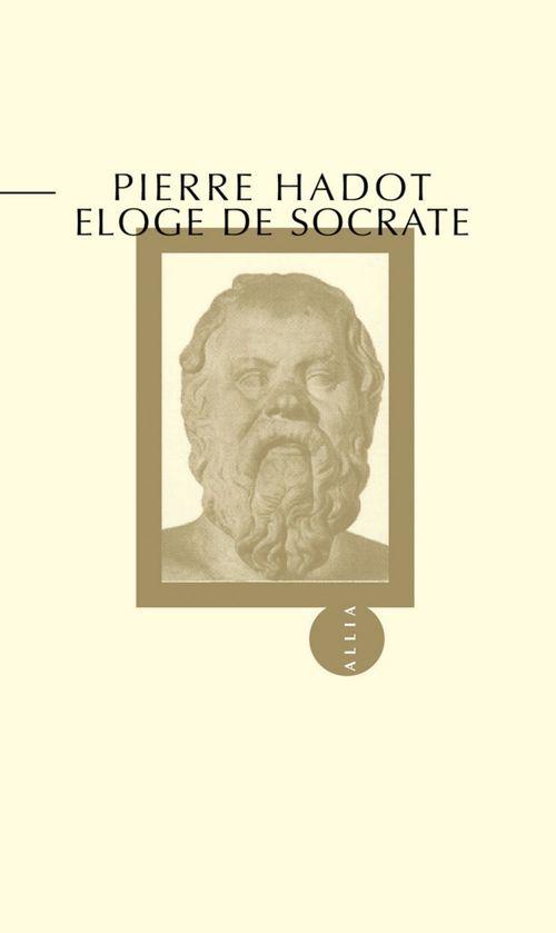éloge de Socrate