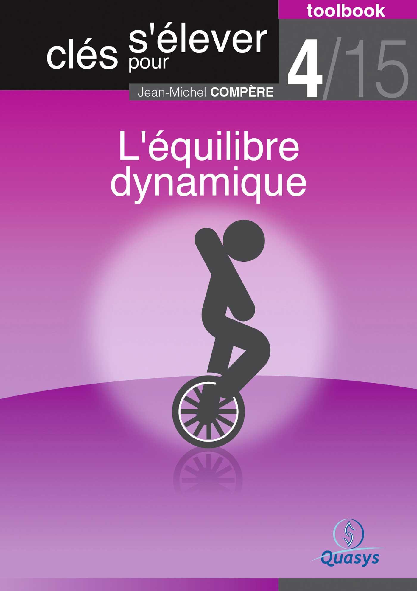 L'équilibre dynamique (Toolbook 4/15