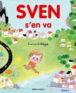 Couverture de Sven S'En Va