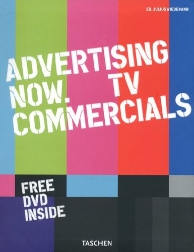 Advertising Now ; Tv Commercials