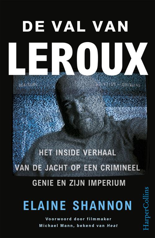 De val van LeRoux