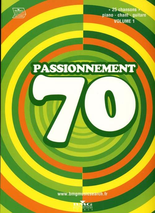 Passionnement 70