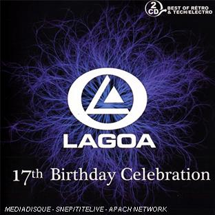 Lagoa : 17 th birthday celebration