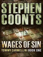 Vente EBooks : Wages of Sin  - Stephen Coonts