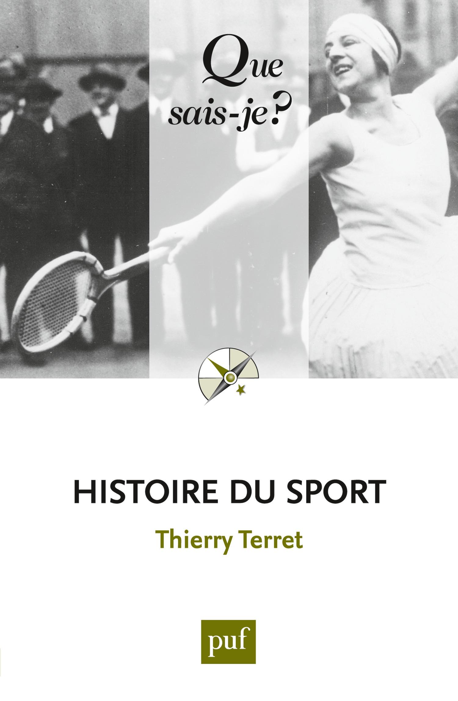 Histoire du sport (5e édition)