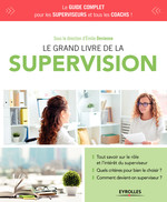 Vente Livre Numérique : Le grand livre de la supervision  - Émilie Devienne