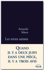 Vente Livre Numérique : Les terres saintes  - Amanda Sthers