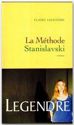 La methode stanislavski