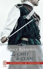 Le chef du clan  - Burrowes Grace