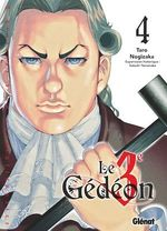 Vente EBooks : Le Troisième Gédéon - Tome 04  - Taro Nogizaka