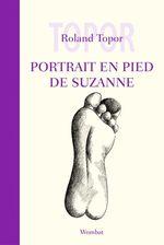 Vente Livre Numérique : Portrait en pied de Suzanne  - Roland TOPOR