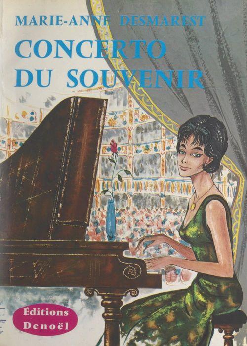Concerto du souvenir