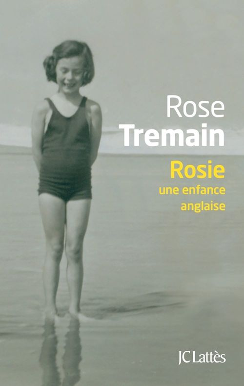 Rosie ; une enfance anglaise