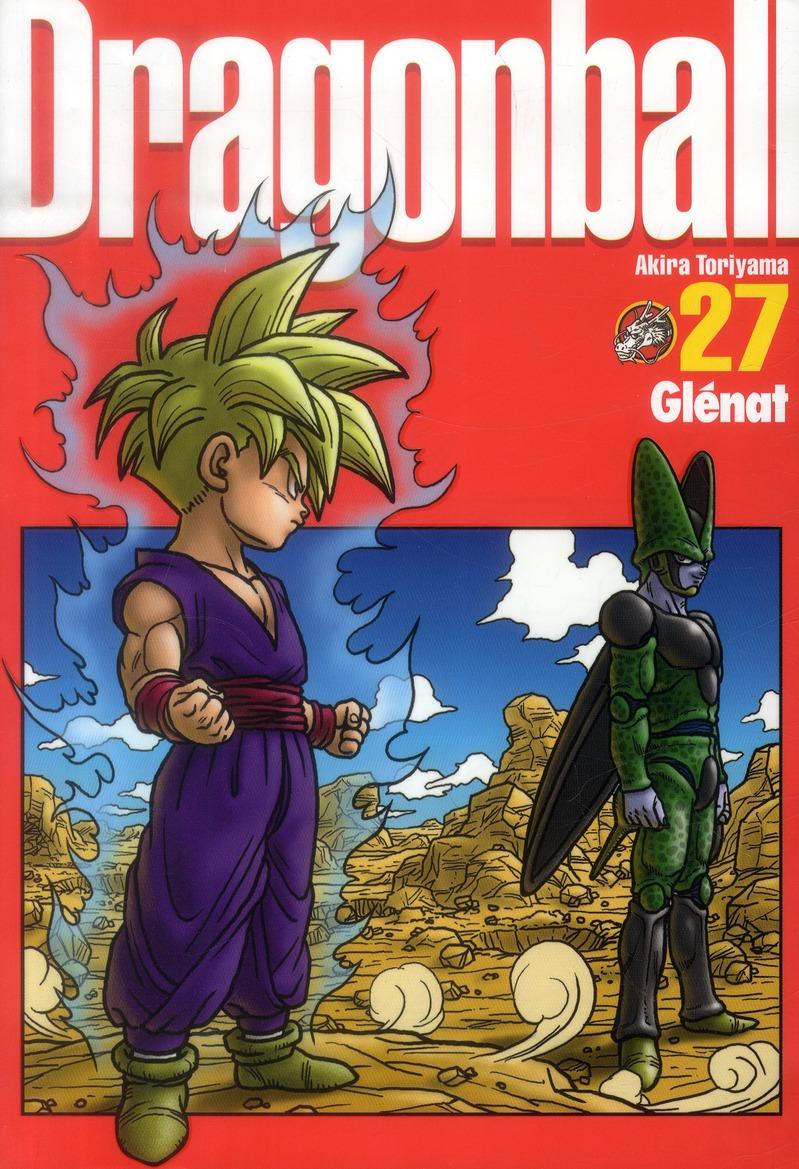 Dragon ball t.27