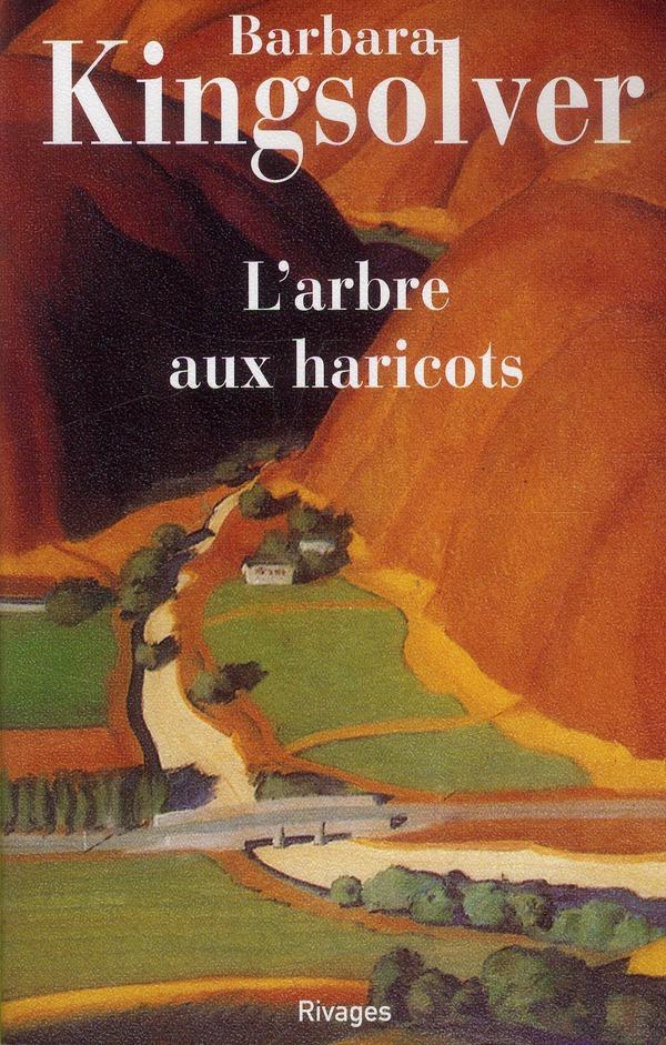 L'ARBRE AUX HARICOTS