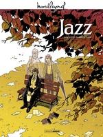 Vente Livre Numérique : Jazz  - Eric Stoffel - Scotto