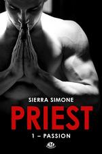 Vente EBooks : Priest  - Simone Sierra