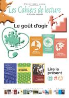Les Cahiers de lecture de L'Action nationale. Vol. 13 No. 2, Printemps 2019