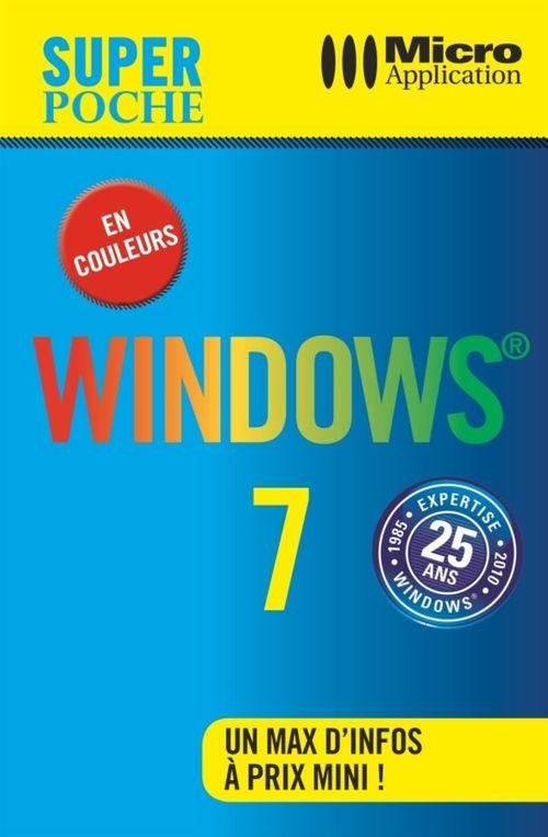 Windows 7 SP