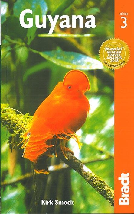 Guyana (3e édition)