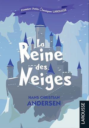 Vente EBooks : La reine des neiges  - Frères Grimm
