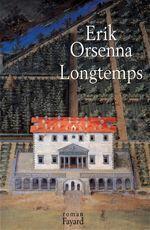 Vente Livre Numérique : Longtemps  - Erik Orsenna