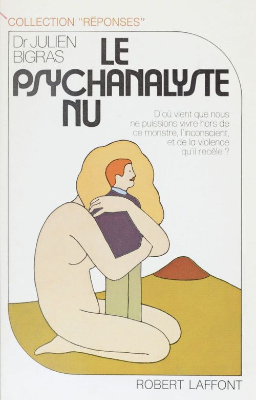 Le psychanalyste nu