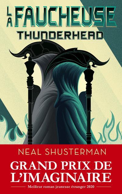 La faucheuse T.2 ; Thunderhead