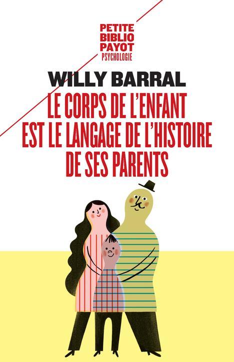 LE CORPS DE L-ENFANT EST LE LA
