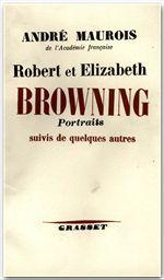 Robert et Elisabeth Browning