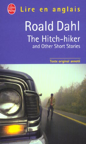 The hitch-hiker and other short stories