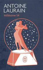Couverture de Millesime 54