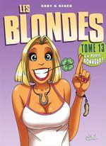 Vente EBooks : Les Blondes T13  - Gaby