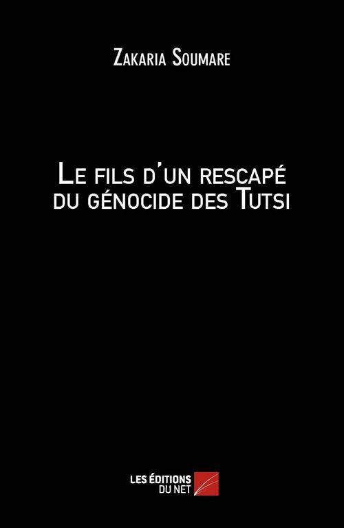 Le fils d'un rescapé du génocide des tutsi