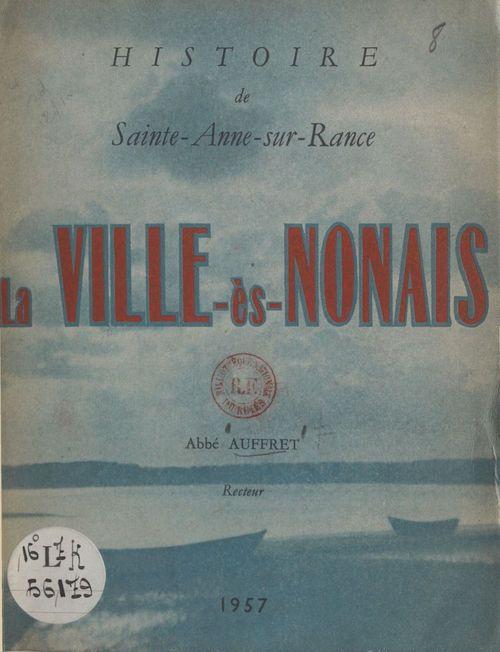 La Ville-ès-Nonais