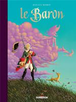Couverture de Le Baron - One-Shot - Le Baron