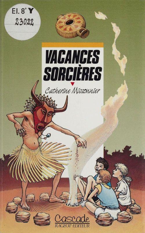 Vacances sorcieres