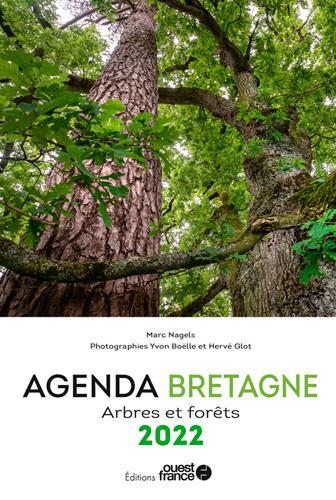 AGENDA BRETAGNE (EDITION 2022)