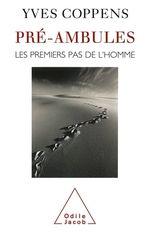 Vente Livre Numérique : Pré-ambules  - Yves Coppens