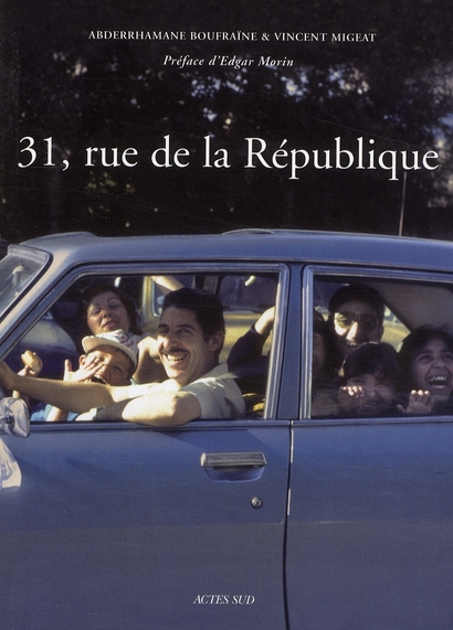 31, Rue De La Republique