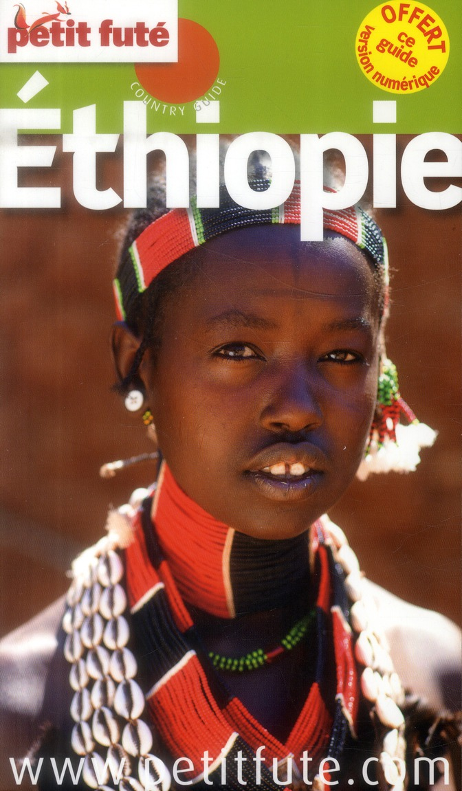 Guide Petit Fute ; Country Guide; Ethiopie (Edition 2014)