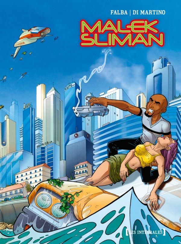 Malek Sliman ; intégrale